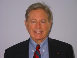 Judge William E. Thomas (Ret.)